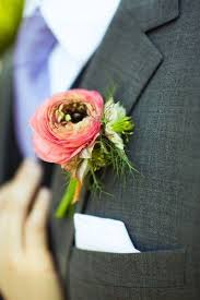 coral boutonniere 28 best wedding bouquets and boutonniere images on