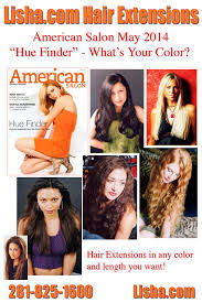 Choosing The Right Hair Color How To Find The Right Hair Extensions For You Hair Extensions