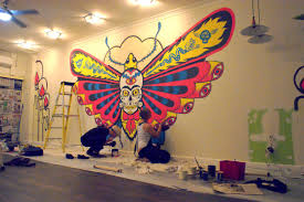 Mural Art Designs by The Art Of Wall