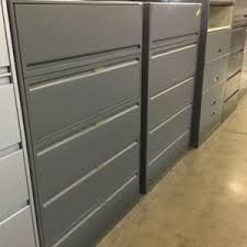 Lateral File Cabinet 5 Drawer Used Office File Cabinets For Sale Arizona Az Office