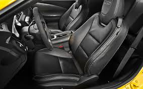 2013 camaro seat covers 2013 chevrolet camaro ss 1le vs 2013 ford mustang gt track pack