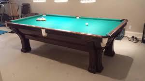 Antique Brunswick Pool Tables by Billiard Depot Billiarddepot Twitter