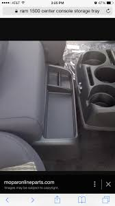 Dodge Ram Antenna - help with center console to jump seat swap