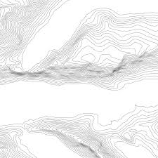 How To Draw A Topographic Map Master Maps Creating Contour Lines With Gdal And Mapnik