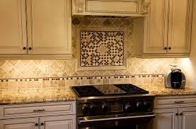 tile backsplash for kitchens with granite countertops five inc countertops granite countertops mosaic