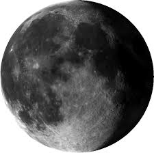 moon clipart moon transparent png stickpng