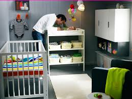 bedroom nice and awesome baby boys nursery ideas in grey colors