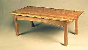 solid oak mission style coffee table hand made solid oak mission style coffee table combo by village