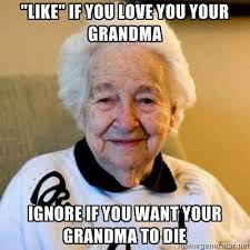 Facebook Meme - terrible facebook memes