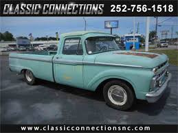 Classic Ford Truck Info - classic ford 1 1 2 ton pickup for sale on classiccars com 14