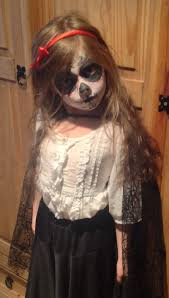 day of the dead face paint my kid craft
