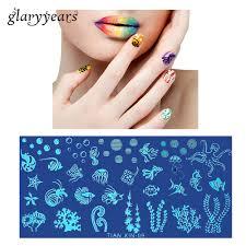 fish nail stamps reviews online shopping fish nail stamps