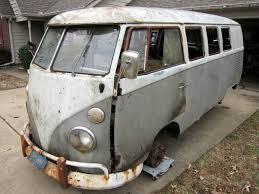volkswagen bus mouse machine 1964 volkswagen microbus