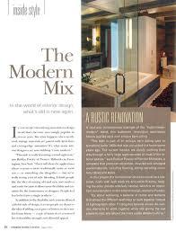 Wa Home Design Living Magazine Amusing 30 Modern Home Magazine Design Inspiration Of Modern Home