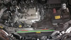 lexus rx 350 model change engine compartment covers clublexus lexus forum discussion
