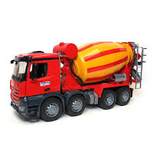 bruder garbage truck bruder truck toys big farm trucks outback toy store