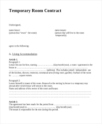 8 sample rent agreement forms sample example format
