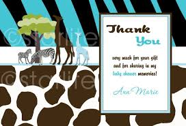 gift card shower wording thank you for baby shower gift card diabetesmang info