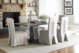 parsons chair slipcovers parsons chair slipcover so in with these gorgeous chairs that