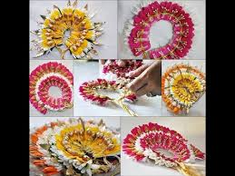 flowers for hair bridal hair decoration with flowers designs poola veni