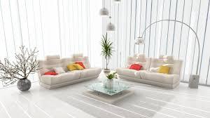 Livingroom Wallpaper Punk Modern White Living Room Wallpaper By Hd Wallpapers Daily