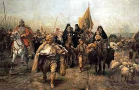 Ottoman Empire Serbia History Of The Serbs