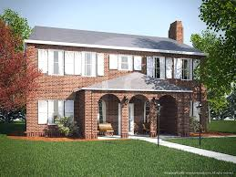 Home Design Story Id by Two Story Houses Home Planning Ideas 2017