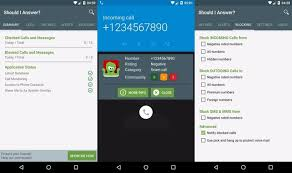 best voicemail app for android 7 best call blocker apps for android to block calls text msgs