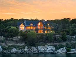 log cabin style homes for sale in dallas fort worth texas