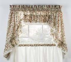 swag curtains swags window curtains u0026 window treatments u2013 tagged