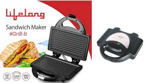 Which Sandwich Toaster Best Sandwich Maker To Grill U0026 Toast In India November 2017
