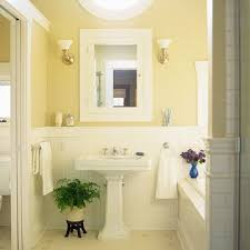 White Bathroom Cabinet Ideas Colors Best 25 Pale Yellow Bathrooms Ideas On Pinterest Pale Yellow
