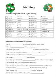 english worksheets ireland worksheets page 13
