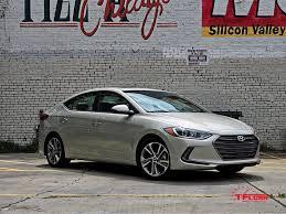 hyundai elantra sedan review 2017 hyundai elantra one of the automaker s bright spots review
