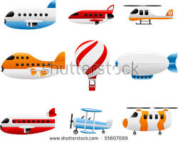 cartoon airplane pictures free vector download 14 437 free vector