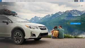 subaru minivan who makes subaru subaru suv u0026 sedans subaru news