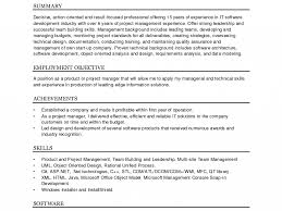 Resume Samples Technical Skills by Technical Architect Resume Example Httpjobresumesamplecom Sap
