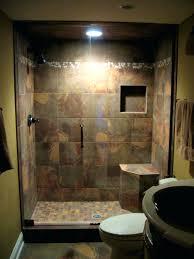 bathroom bench storage ideas home styles arts and crafts indoor