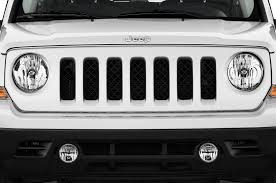 2016 jeep patriot reviews and rating motor trend