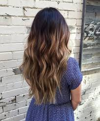 ambre hair 75 outstanding ombre hair ideas many colors and even blue