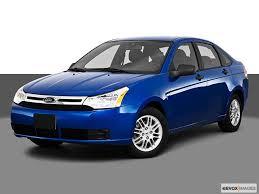 used 2010 ford focus for sale wayne mi