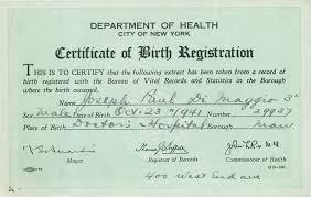 new york state birth certificate form best design sertificate 2017