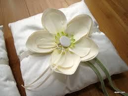 wedding ring pillow eleen diy wedding ring pillow