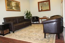 rust color living room mid century modern sofa glass top coffee
