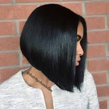 haircut with weight line photo 31 short bob hairstyles to inspire your next look page 3 of 3