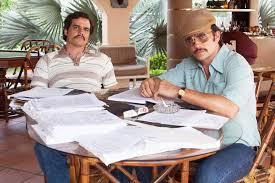 Pablo Escobar Meme - pablo escobar s son bashes narcos for all its factual