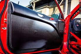 rsx door u0026 02 06 acura rsx oem black suede door panel cover
