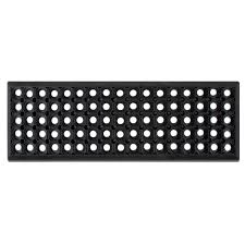 revetement pour escalier exterieur tapis escalier exterieur caillebotis anti glisse noir