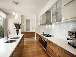 galley style kitchen design ideas galley style kitchen designs antique white galley kitchen black and