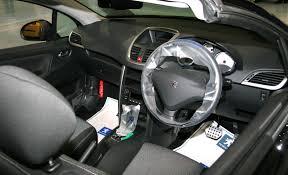 peugeot partner 2017 interior car picker peugeot 207 interior images